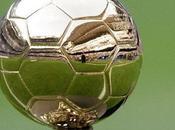 nominés pour Ballon d'Or 2010