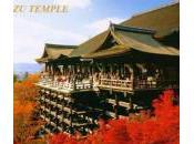 Kyoto temple Kiyomizu