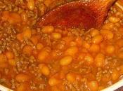 Chili Carne, revisité version Paimpolaise...