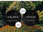Visitez tableaux l'exposition Claude Monet
