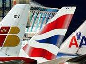 British Airways annonce accord avec American Airlines Iberia