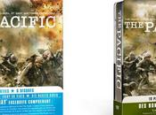 {The Pacific, sortie Blu-Ray
