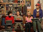 Bang Theory saison Melissa Rauch monte puissance