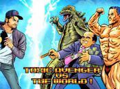 Orelsan Toxic Avenger nouvelle version clip N'importe Comment