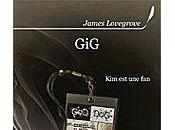 Gig, James Lovegrove