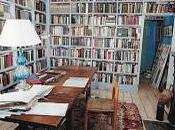 Qu'est-ce qu'une bibliothèque? Citation jeudi
