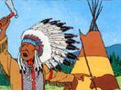 Tintin Amérique