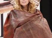 Lara Fabian Salon Chocolat (PHOTO)