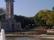 parc Georges Brassens nous enchante...