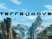Terra Nova Steven Spielberg enfants l'honneur casting poursuit