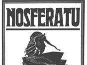 NOSFERATU Friedrich-Wilhelm Murnau