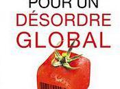 Solutions locales pour désordre global (bon) grain moudre