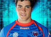 Rugby Lucas Dupont Impatient retrouver