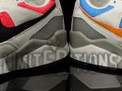 Nike Pegasus –Printemps/Eté 2011