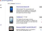 Google Phone Gallery s'offre nouvelle