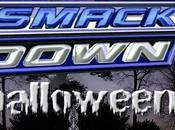Résultats Smackdown 29/10/2010