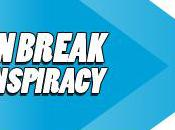 Test Prison Break Conspiracy (Xbox 360)