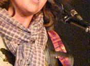 Julie Rens- Annelies Monseré- Colline Hill Café-Théâtre Cuberdon, Bruxelles, octobre 2010