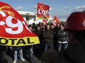 Droit grève réquisition difficile conciliation (CE, réf., octobre 2010, Stéphane Fédération nationale industries chimiques CGT)