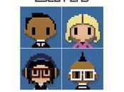 pochette nouvel album Black Eyed Peas ressemble