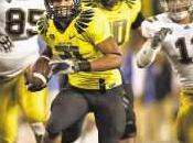 "NCAA: ""blur offense"""