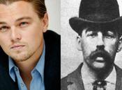 Leonardo DiCaprio dans peau serial killer Holmes