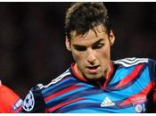 Lyon déçoit face Benfica Lisbonne (4-2).