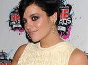 Katy Perry Justin Bieber soutiennent Lily Allen