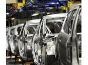 marché automobile très recul octobre