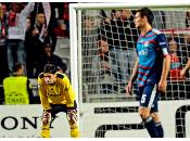 Réactions Lyonnaise après défaite contre Benfica.