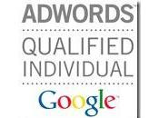 Officiellement Google Advertising Professional