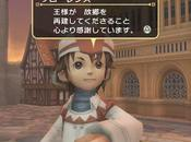 Final Fantasy Crystal Chronicles Little King Promised Land