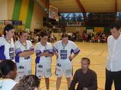 NF1: Charleville Nantes Rezé bien seuls devant