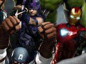 Robert Downey annonce fantastique film pour Avengers