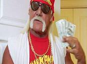 Hulk Hogan future Rapstar!