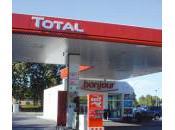 Carburants prix n'ont flambé