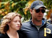 trois prochains jours avec Russell Crowe
