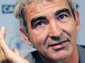 Raymond Domenech PrudHommes. Pour Millions d'Euros, t'oublies honte.