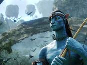 Avatar nouvelles technologies pour James Cameron