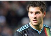 André-Pierre revient victoire Marseille.