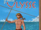 voyage d'Ulysse Sylvie Mathuisieulx