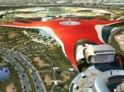 Ferrari Land officiellement ouvert