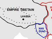 Histoire Tibet (2): apogée déclin l'Empire (650-900)