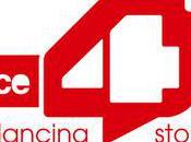 Dance life start dancing, stop aids