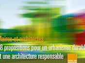 propositions pour urbanisme durable