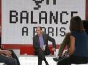 Eric Naulleau, balance plus Paris