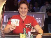 Vanessa Selbst remporte Partouche Poker Tour