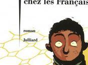 année chez Français Fouad Laroui, Julliard (critique)