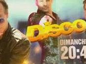 Franck Dubosc tête audiences avec Disco