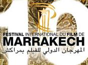 10ème Festival International Film Marrakech Programme jurys